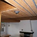 1. Het 'oude' plafond